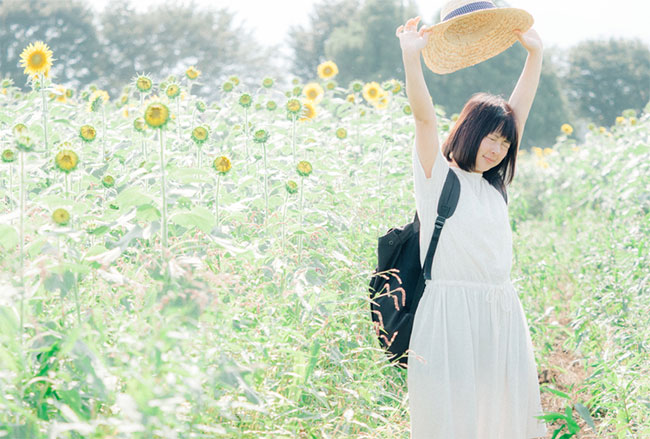 京都写真モデル募集