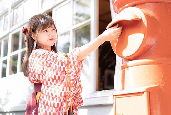 関西写カメラ真撮影モデル求人